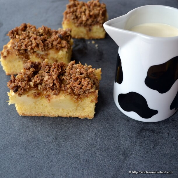 Apple Crumble Cake 3-001