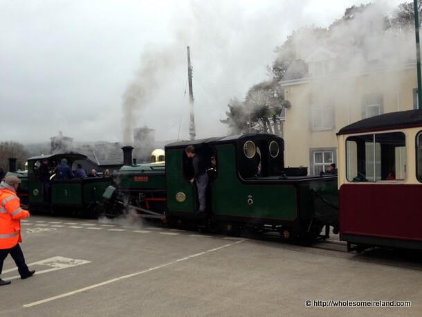 Porthmadog Railway Festival