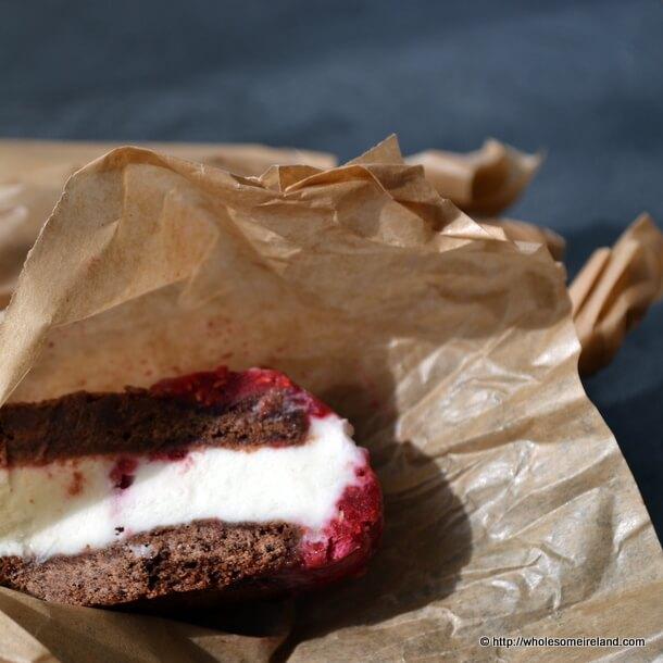 Ice Cream Cake - Wholesome Ireland