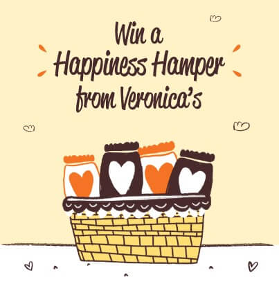 Review of Veronicas Snacks