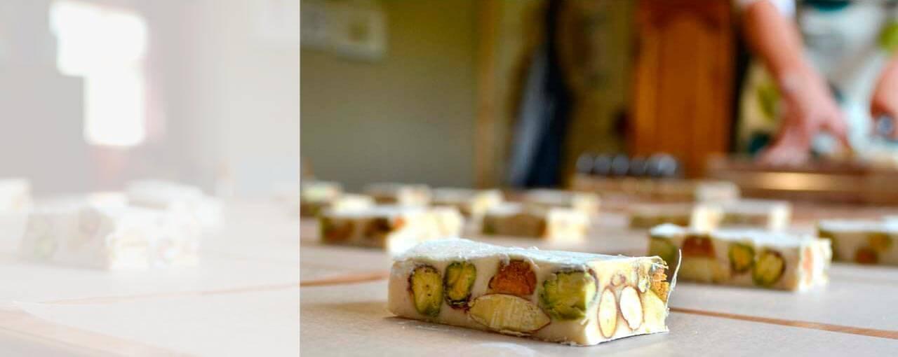 Mienas Handmade Nougat