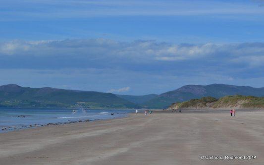 Rossbeigh Strand