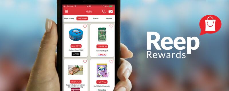 Reep Rewards Review