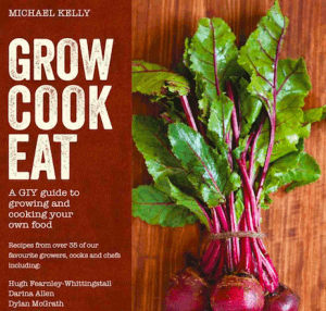 Review: Grow Cook Eat