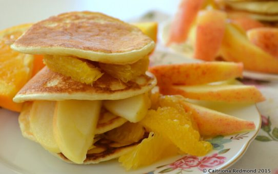 How To Make Pancakes – The Quick And Easy Way