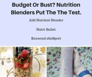 Budget Or Bust_ Nutrition Blenders Put The The Test.