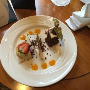 Hodson Bay Hotel Room Gift Parents Easter