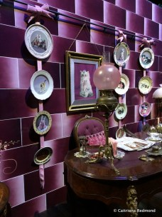 Dolores Umbridge Office