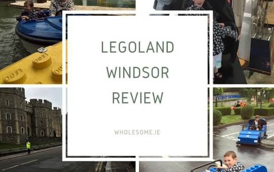 Legoland Windsor Review
