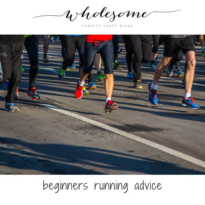 Running Advice For Beginners