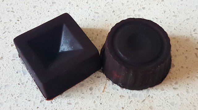 Chocolate, sugar free, low carb