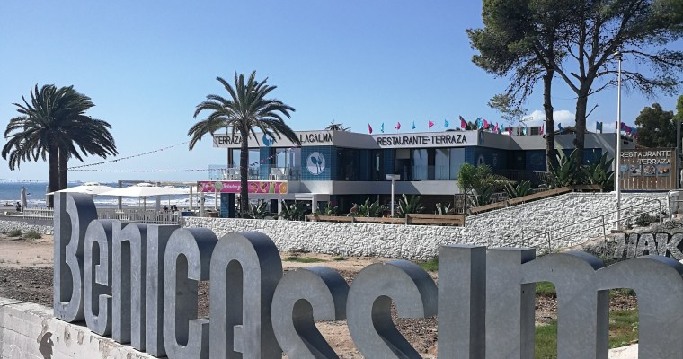 My First Workaway Experience – Teaching English in Benicassim