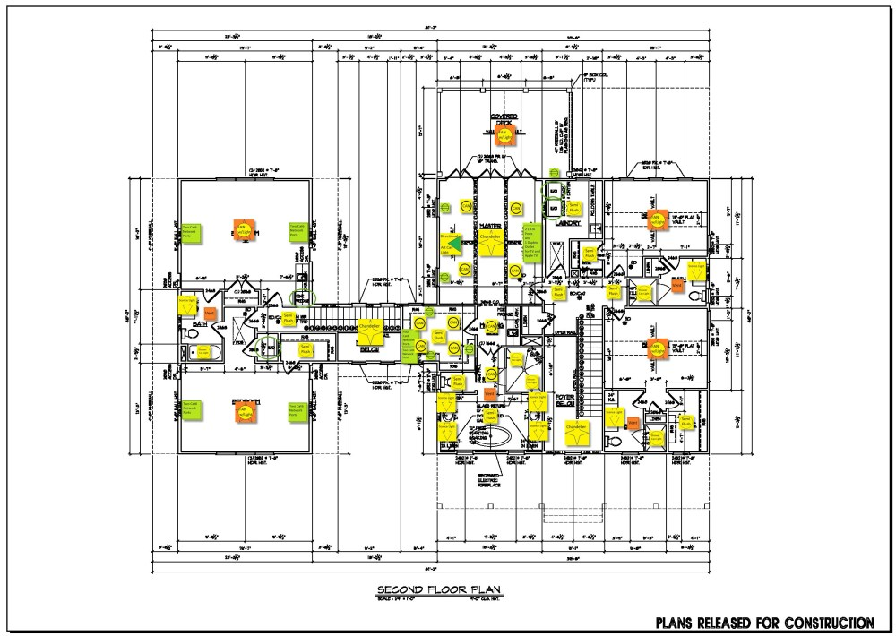 medium resolution of first floor electrical plan second floor electrical plan