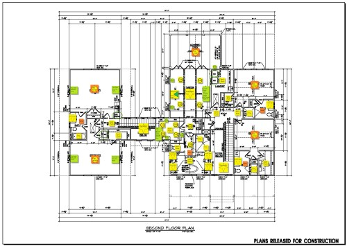 small resolution of first floor electrical plan second floor electrical plan