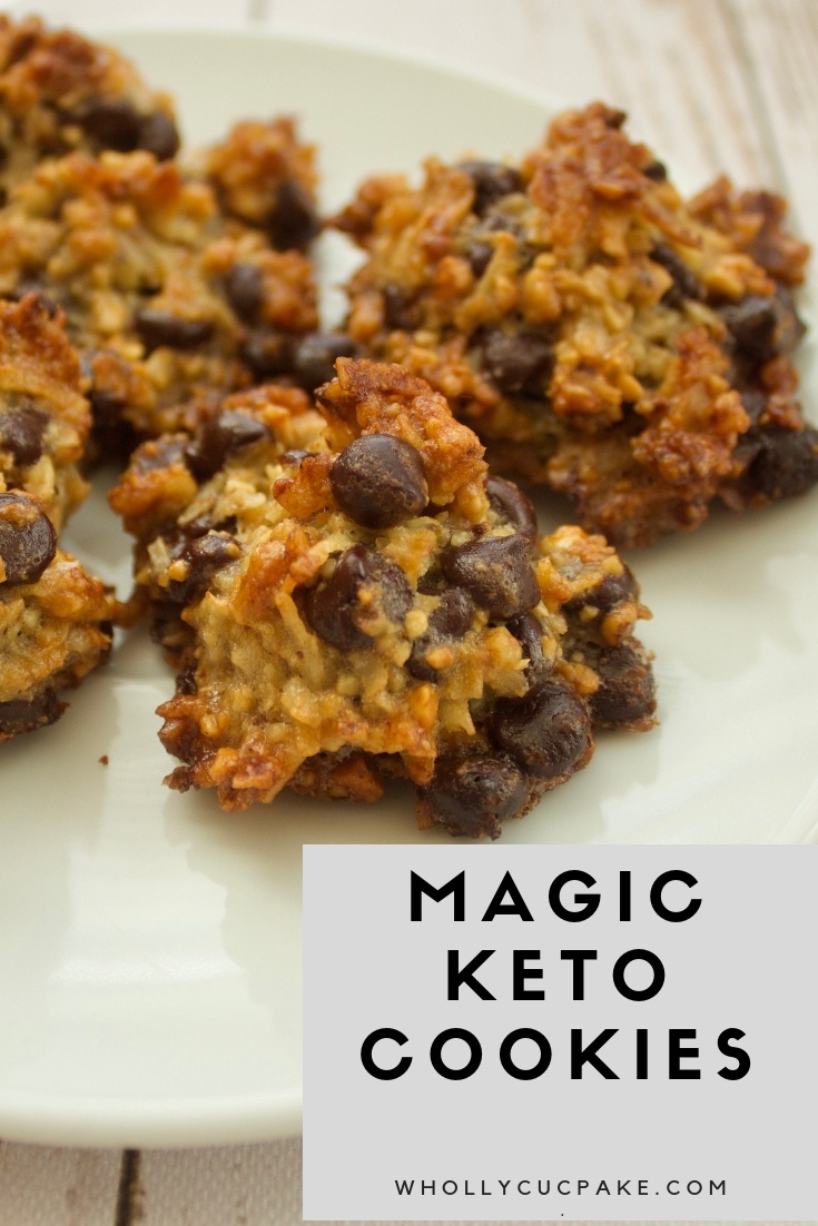 magic keto cookies