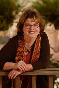Cheri Cowell's Author/Speaker headshot
