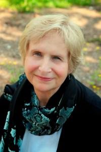 Linda Rondeau's headshot