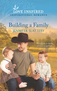 Building His Family Cover image
