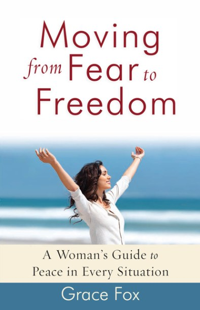 From Fear to Freedom Cover