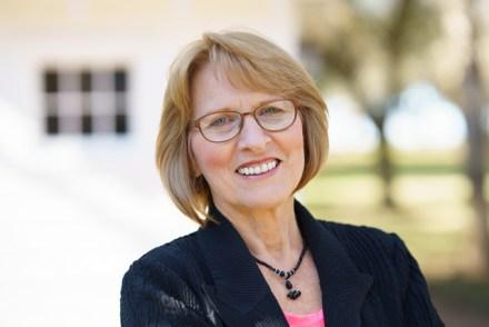 Grace Fox's Author photo
