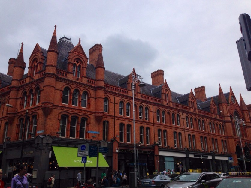 Love these buildings
