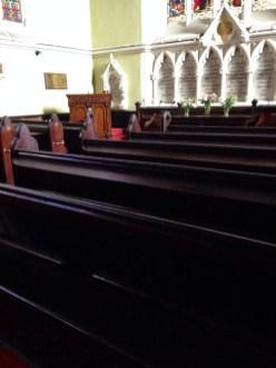 Such a beautiful church