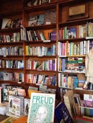 Winding Stair Bookshop