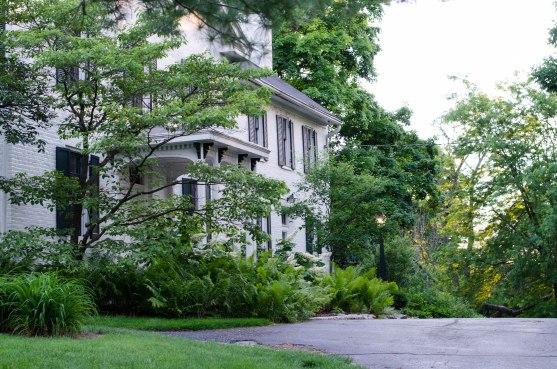 Patterson Homestead