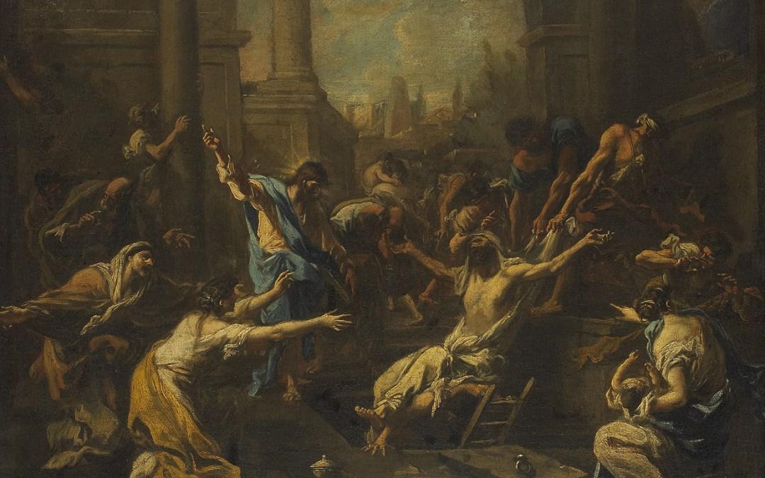 Lazarus (Faith & Philosophy)