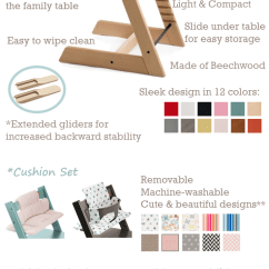Stokke Chair Harness Wedding Covers Rentals Seattle Tripp Trapp Instructions