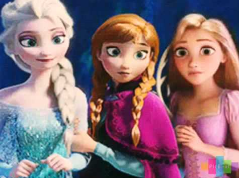 Things You Never Knew About Frozen (5/6)