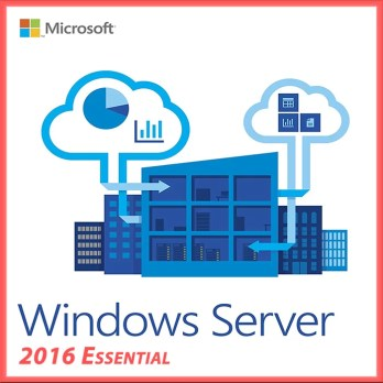 Windows server 2016 Essential
