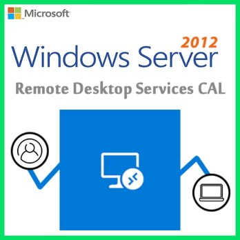 Windows Server 2012 Remote Desktop Services CAL