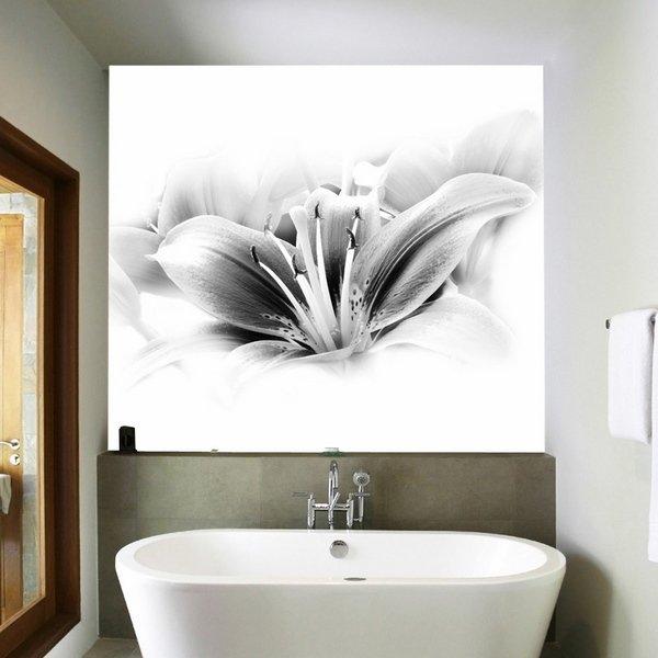 Bathroom Wall Decor For Fantastic Bathroom Decoration