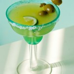 Throw Back Thursday ~ Spicy Mexican Martini