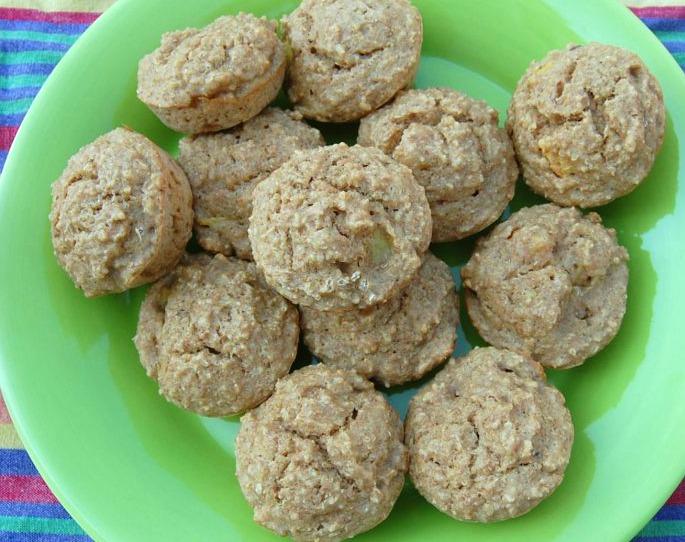 Quinoa-Muffins 1