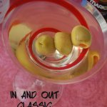In & Out Classic Dirty Martini