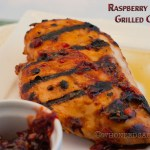 Throw Back Thursday ~ Raspberry Chipotle Chicken