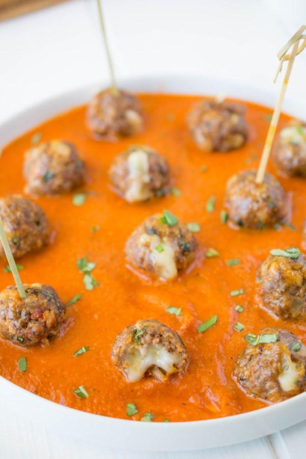 Cheese-stuffed-mini-meatballs-21