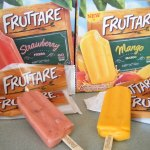 Summertime Refreshment with Fruttare Bars
