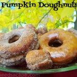 pumpkin doughnuts1