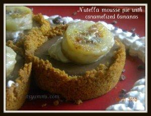 Nutella-mousse-pie-yummi