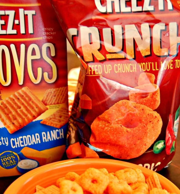Crunch'd