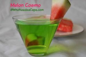 Melon Cosmo