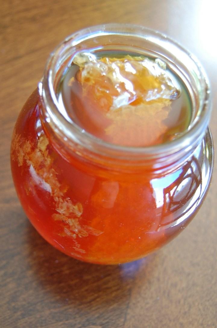 Honey Pumpkin Dessert Dip 1
