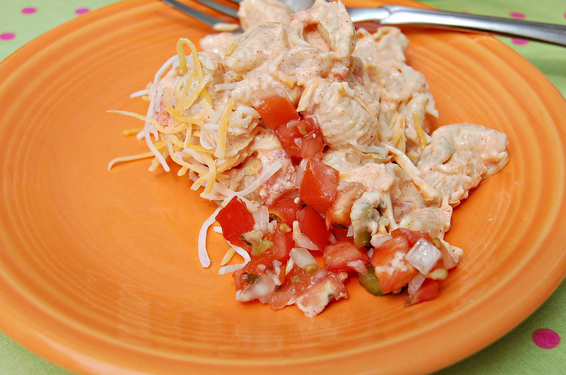 Taco Pasta Salad 5