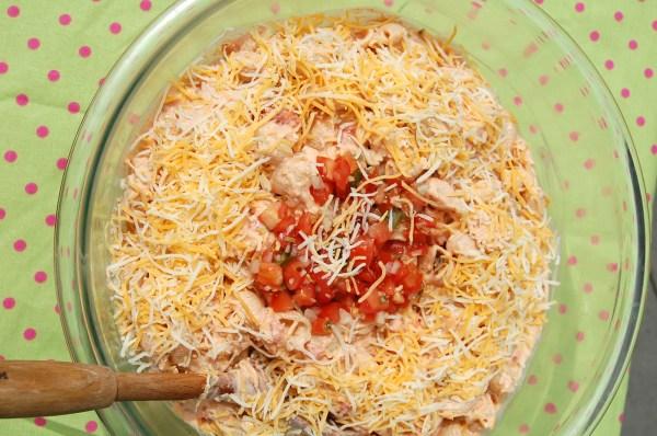 Taco pasta Salad   Who Needs A Cape?