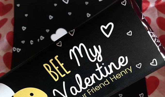 Last in School Valentine's Day