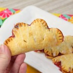 Air Fryer Cherry Pies