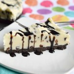 Frozen Creamy Chocolate Chip Dessert